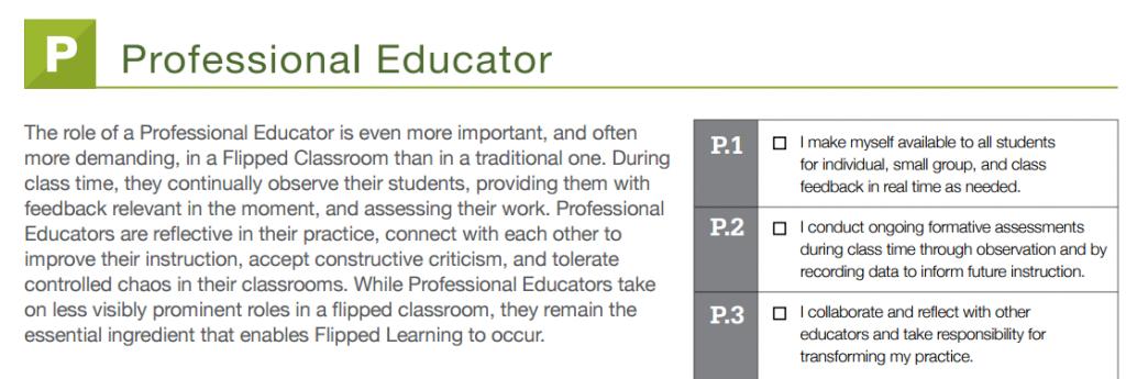 Pillar4-ProfessionalEducator