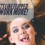 Students Like Flipped Homework More!