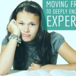 Moving from Boring to Deeply Engaging Learning Experiences