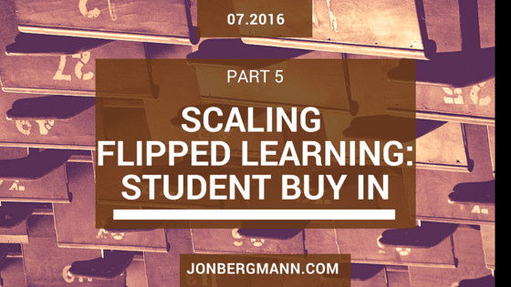 Scaling-Flipped-Learning-Part-5