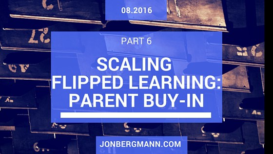 Scaling-Flipped-Learning-Part-6