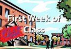 first-week-class1