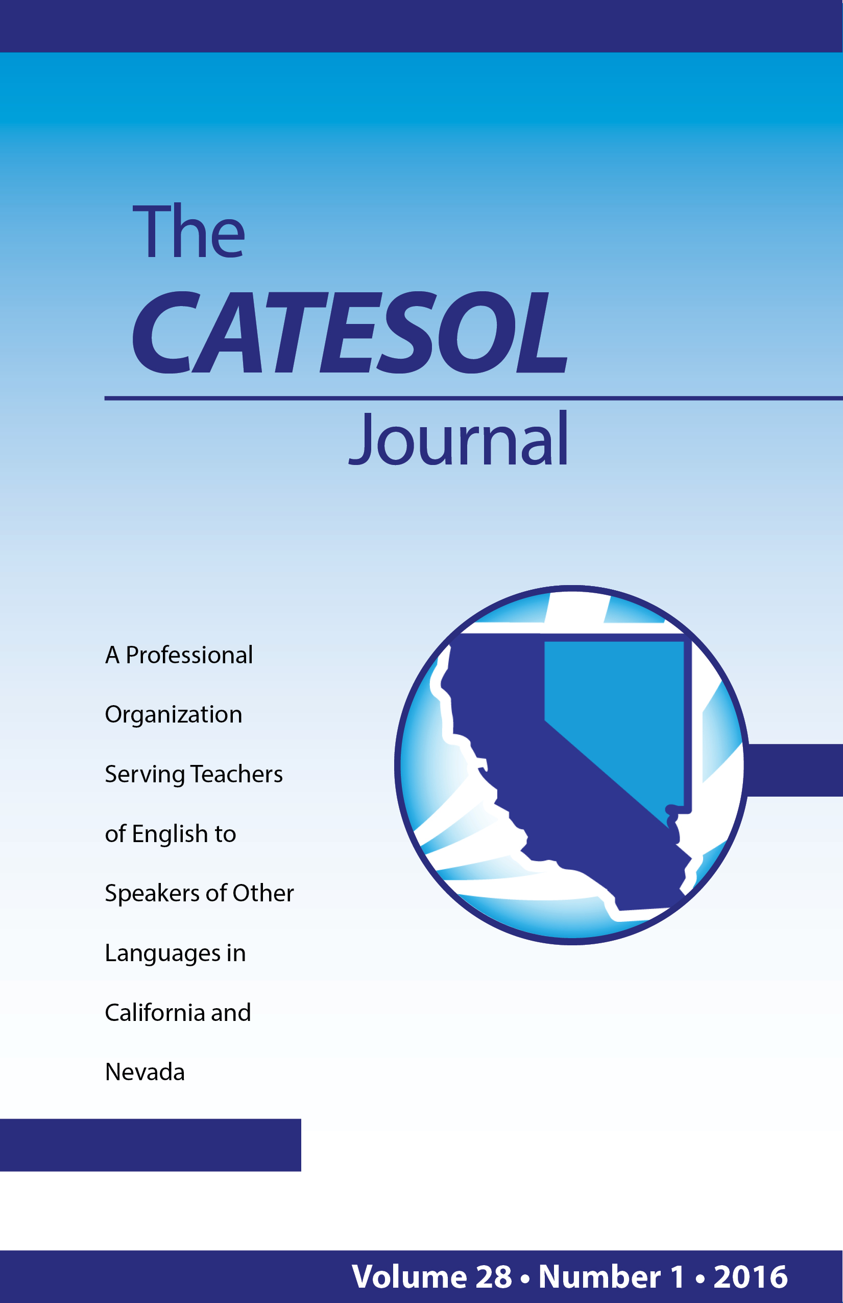 CATESOL Journal