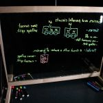 How to Make a Lightboard for Less Than $100 (Step-by-Step, With Illustrations)