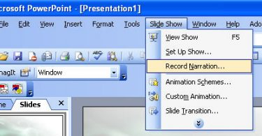 powerpoint-narration
