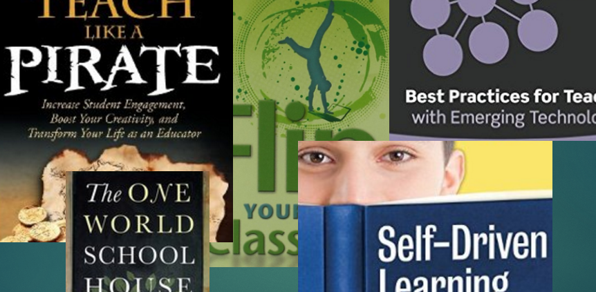 Write a Book Review for the Flipped Learning Network! - Flipped