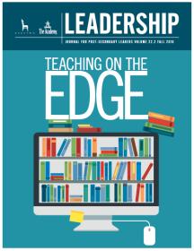 teaching-on-the-edge