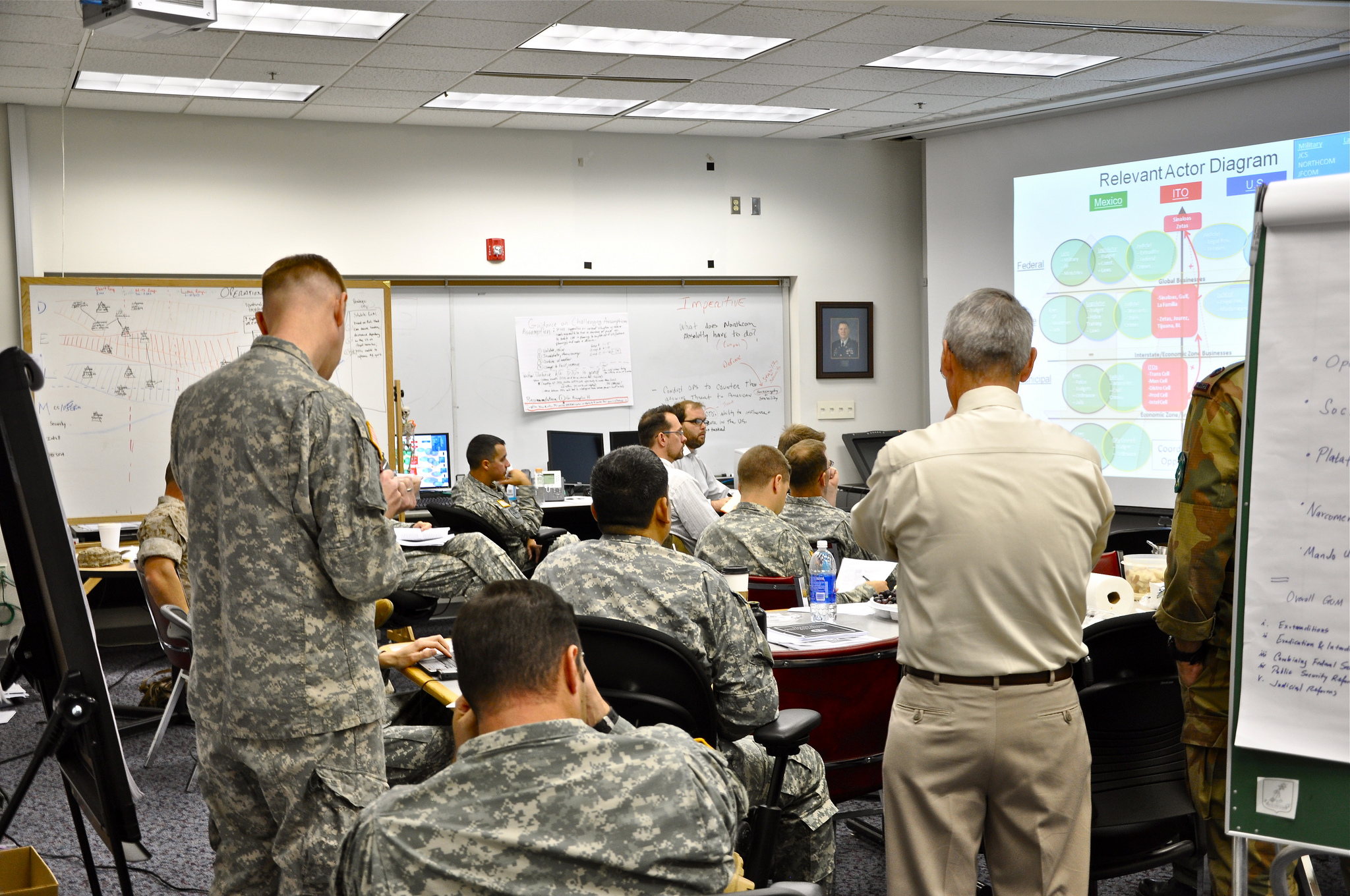 army learning When it comes to keeping military education in online order, the army learning management system is the ultimate in organizationthis is where all things regarding army e-learning meet and get sorted electronically in an efficiently impeccable fashion.