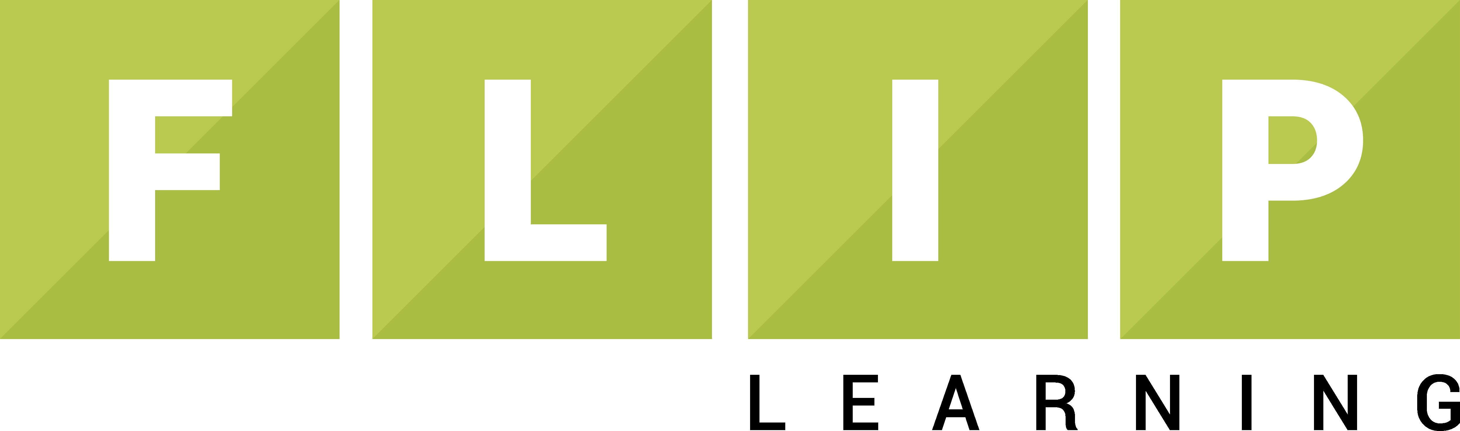 Flipped Learning Logo