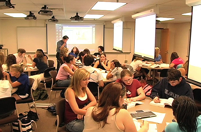 How to Teach in a Class Without Lectures - Flipped Learning